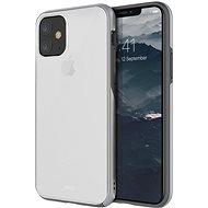 Uniq Vesto Hue Hybrid iPhone 11 Silver - Kryt na mobil