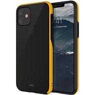 Uniq Vesto Hue Hybrid iPhone 11 Yellow - Kryt na mobil