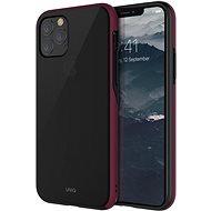 Uniq Vesto Hue Hybrid iPhone 11 Pro Max Maroon - Kryt na mobil