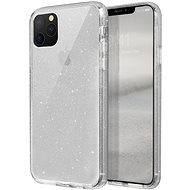Uniq LifePro Tinsel Hybrid iPhone 11 Pro Lucent Clear - Kryt na mobil