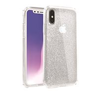 Uniq Clarion Tinsel Hybrid iPhone Xs/X Lucent