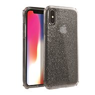 Uniq Clarion Tinsel, Hybrid, for the iPhone Xs/X, Vapour - Mobile Case
