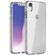 Uniq AirFender Hybrid iPhone Xr Nude - Kryt na mobil