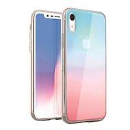 Uniq Glaze Ombre Hybrid iPhone Xr Pastel Dreams - Kryt na mobil