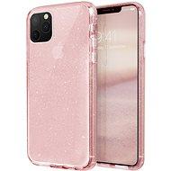 Uniq LifePro Tinsel Hybrid iPhone 11 Pro Blush Pink - Kryt na mobil