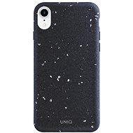 Uniq Hybrid Element Slate iPhone Xr Midnight Blue