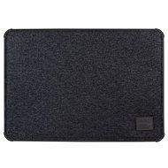 Uniq dFender Tough pro Laptop/MackBook (do 16 palců) - černé - Pouzdro na notebook