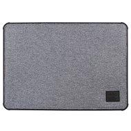 Uniq dFender Tough pro Laptop/MackBook (do 16 palců) - šedé