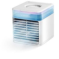 UNIQ LYFRO BLAST přenosný UVC čistič a ochlazovač vzduchu - bílá - Sterilizátor