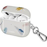 UNIQ Coehl Reverie for AirPods Pro Beige - Headphone Case