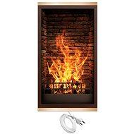 UNITY energeticky úsporný topný infrapanel-krb - Elektrické topení