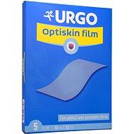URGO OPTISKIN Film 10x12cm 5ks - Náplast