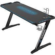 Ultradesk Space XXL Blue - Herní stůl