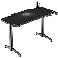 Ultradesk Level White - Herní stůl
