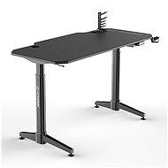 Ultradesk Level Black - Herní stůl