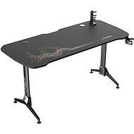 Ultradesk Grand Black - Herní stůl