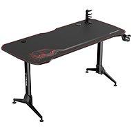 Ultradesk Grand Red - Herní stůl