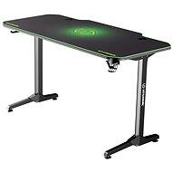 Ultradesk Frag Green - Herní stůl