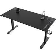 Ultradesk Momentum Black - Herní stůl