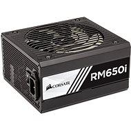Corsair RM650i - Počítačový zdroj
