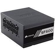Corsair SF600 - Počítačový zdroj