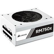 Corsair RM750x (2018) - bílý - Počítačový zdroj