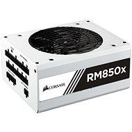 Corsair RM850x - bílý - Počítačový zdroj