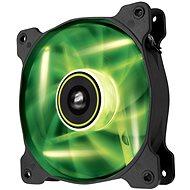 Corsair SP120 zelená LED 2ks - Ventilátor do PC