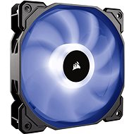 Corsair SP120 RGB LED High Performance 120mm Fan - Single Pack