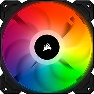 Corsair iCUE SP140 RGB PRO 140mm RGB LED Fan, Single Pack