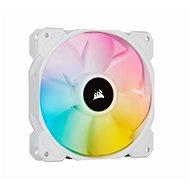 Corsair iCUE SP140 RGB ELITE White - Ventilátor do PC