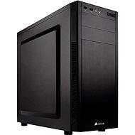 Corsair 100R Carbide Series Silent Edition černá - Počítačová skříň