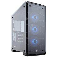 Corsair Crystal Series 570X RGB Tempered Glass - Počítačová skříň