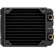 Corsair HydroX XR5 120 Black - Radiátor vodního chlazení