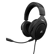 Corsair HS50 Stereo Carbon - Gaming Headset