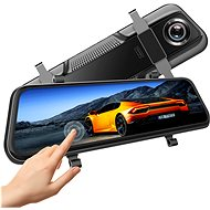 Vantop H609 Mirror Dash Cam 1080P