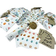 Be Nice Baby Christmas Wrapping Set - Wrapping Paper
