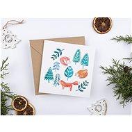 Be Nice Vánoční přání - Dětské - Dárkové přání