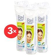 BEL Premium  kulaté  3× 75 ks - Odličovací tampony