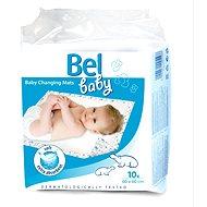 BEL Baby podložky 60 × 60 cm, 10 ks - Přebalovací podložka