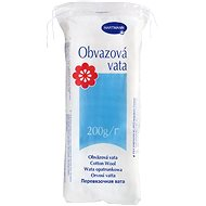 HARTMANN Cotton Wool Bandage 200g - Makeup Remover Pads
