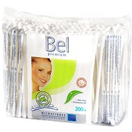 BEL Premium vatové papírové tyčinky (200 ks) - Vatové tyčinky
