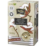 BELLA Hygienické tyčinky papírové 300 ks - Vatové tyčinky