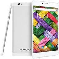 VisionBook 8Q LTE - Tablet
