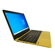 Umax VisionBook 12Wa Yellow - Laptop