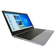 Umax VisionBook 12Wa Grey - Laptop