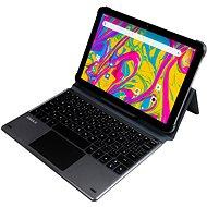 UMAX VisionBook 10C LTE + Keyboard Case - Tablet