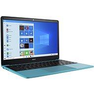Umax VisionBook 14Wr Turquoise - Laptop