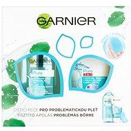 GARNIER Skin Naturals Pure 3in1+Micellar - Dárková sada