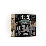 STR8 Hero kazeta - Dárková sada